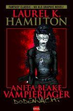 Anita Blake-Vampierjager / Dodenjacht