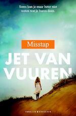 Misstap - Jet van Vuuren (ISBN 9789045213651)