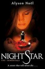The Immortals 5: Night Star - Alyson Noel (ISBN 9780330528115)