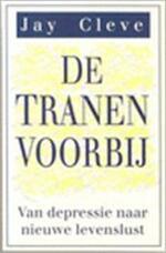 De tranen voorbij - Jay Cleve, Parma van Loon (ISBN 9789021520476)