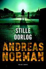 Stille oorlog - Andreas Norman (ISBN 9789045212371)