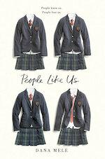 People Like Us - Dana Mele (ISBN 9780525516033)