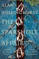 The Sparsholt Affair - Alan Hollinghurst (ISBN 9781447208228)