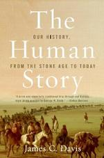 The Human Story - James C. Davis (ISBN 9780060516208)