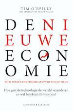 De nieuwe economie - Tim O'Reilly (ISBN 9789045212272)