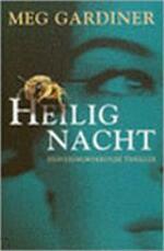 Heilignacht - Meg Gardiner, Jan Braks (ISBN 9789022532256)