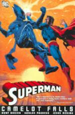 Superman - Kurt Busiek, Carlos Pacheco, Jesús Merino (ISBN 9781401212049)