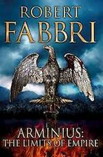 Arminius - Robert Fabbri (ISBN 9781782397007)