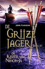 De Grijze Jager Boek 10