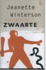 Zwaarte - Jeanette Winterson (ISBN 9789023418030)