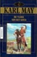 De vloek van het goud - Karl Friedrich May, E.W.M. van Gils (ISBN 9789067901475)