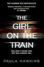 Girl on the Train - Paula Hawkins (ISBN 9780857522313)