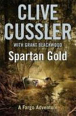 Spartan Gold - Clive Cussler, Grant Blackwood (ISBN 9780718156404)