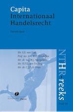 Capita Internationaal Handelsrecht - S.E. van Hall, M.L. Hendrikse, N.J. Margetson, H.P.D. den Teuling (ISBN 9789462511576)