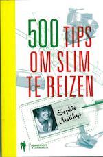 500 tips om slim te reizen - Sophie Matthys (ISBN 9789089311139)