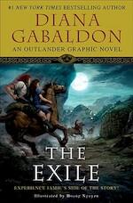 The Exile - Diana Gabaldon (ISBN 9780345505385)