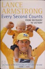 Every Second Counts - Lance Armstrong (ISBN 9780224064668)