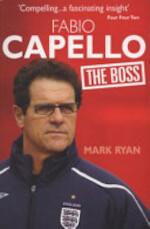 Fabio Capello - Mark Ryan (ISBN 9781906779955)
