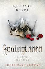 Koninginnen - Kendare Blake (ISBN 9789402755978)