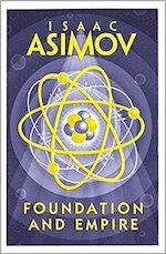 Foundation and Empire - Isaac Asimov (ISBN 9780008117504)
