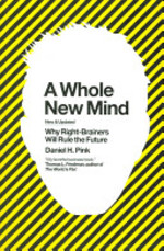 A Whole New Mind - Daniel H. Pink (ISBN 9781905736003)
