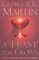 A Feast for Crows - George R. R. Martin (ISBN 9780002247429)