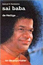 Sai Baba : de heilige... en de psychiater