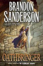 Oathbringer - Brandon Sanderson (ISBN 9781250297143)