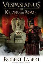 Keizer van Rome - Robert Fabbri (ISBN 9789045218519)