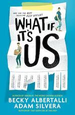 What If It's Us - Adam & Albertalli, Becky Silvera (ISBN 9781471176395)