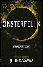 Onsterfelijk - Julie Kagawa (ISBN 9789402757439)