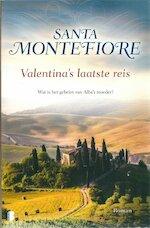 Valentina's laatste reis - Santa Montefiore (ISBN 9789022570890)