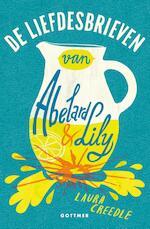 De liefdesbrieven van Abelard en Lily - Laura Creedle (ISBN 9789025769642)