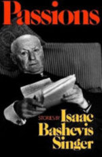 Passions - Isaac Bashevis Singer (ISBN 9780374529116)