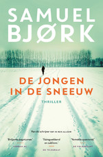 De jongen in de sneeuw - Samuel Bjork (ISBN 9789024579273)