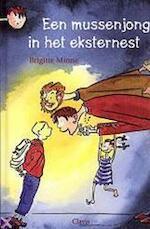 Een mussenjong in het eksternest - Brigitte Minne (ISBN 9789068226348)
