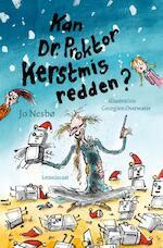 Kan Dr. Proktor kerstmis redden? - Jo Nesbo (ISBN 9789047709961)