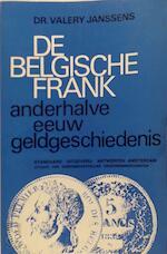 De Belgische Frank - Valérie Janssens (ISBN 9789002134289)