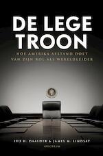 De lege troon - Ivo Daalder (ISBN 9789000366842)