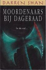 Moordenaars bij dageraad. In de val.... - Darren Shan (ISBN 9789026119859)