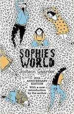 Sophie's World - Jostein Gaarder (ISBN 9781474602280)