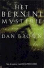 Het Bernini mysterie - Dan Brown (ISBN 9789024547906)