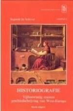 Historiografie