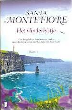 Het vlinderkistje - Santa Montefiore, Veldboeket Lektuur (numansdorp) (ISBN 9789022573570)