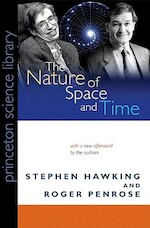 The Nature of Space and Time - Stephen Hawking (ISBN 9780691145709)