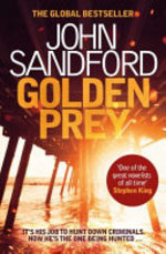 Golden Prey - John Sandford (ISBN 9781471177057)