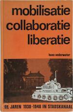 Mobilsatie collaboratie liberatie - Onderwater (ISBN 9789070171018)