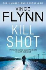 Kill Shot - Vince Flynn (ISBN 9780857208682)