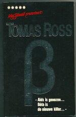 Beta - Tomas Ross (ISBN 9789026113444)