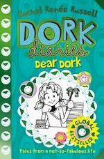 Dork Diaries - Rachel Renée Russell (ISBN 9781471119132)